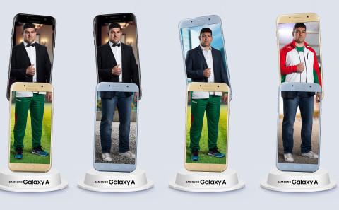 Dilshod Nazarov Samsung