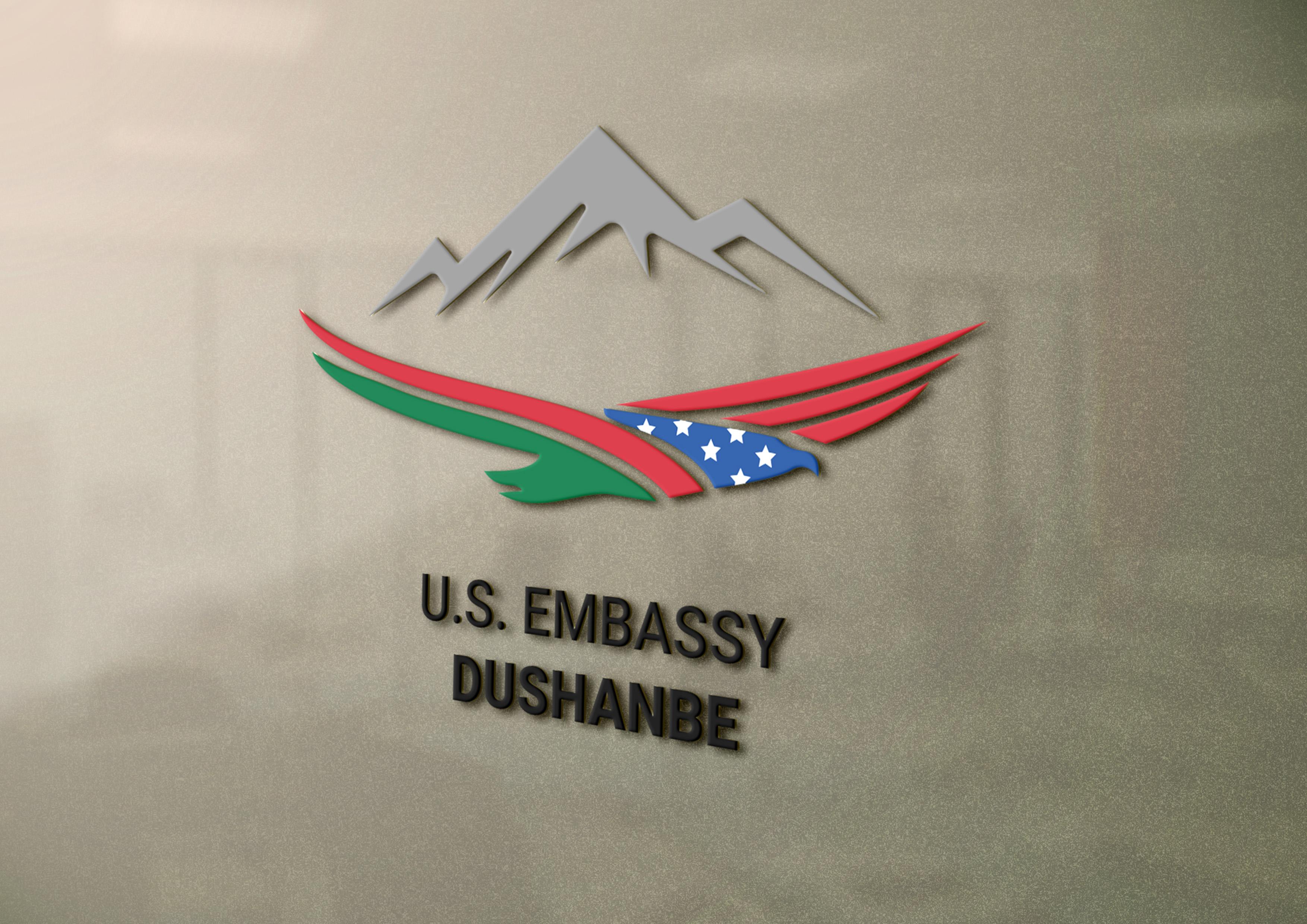 U.S. embassy logo 4