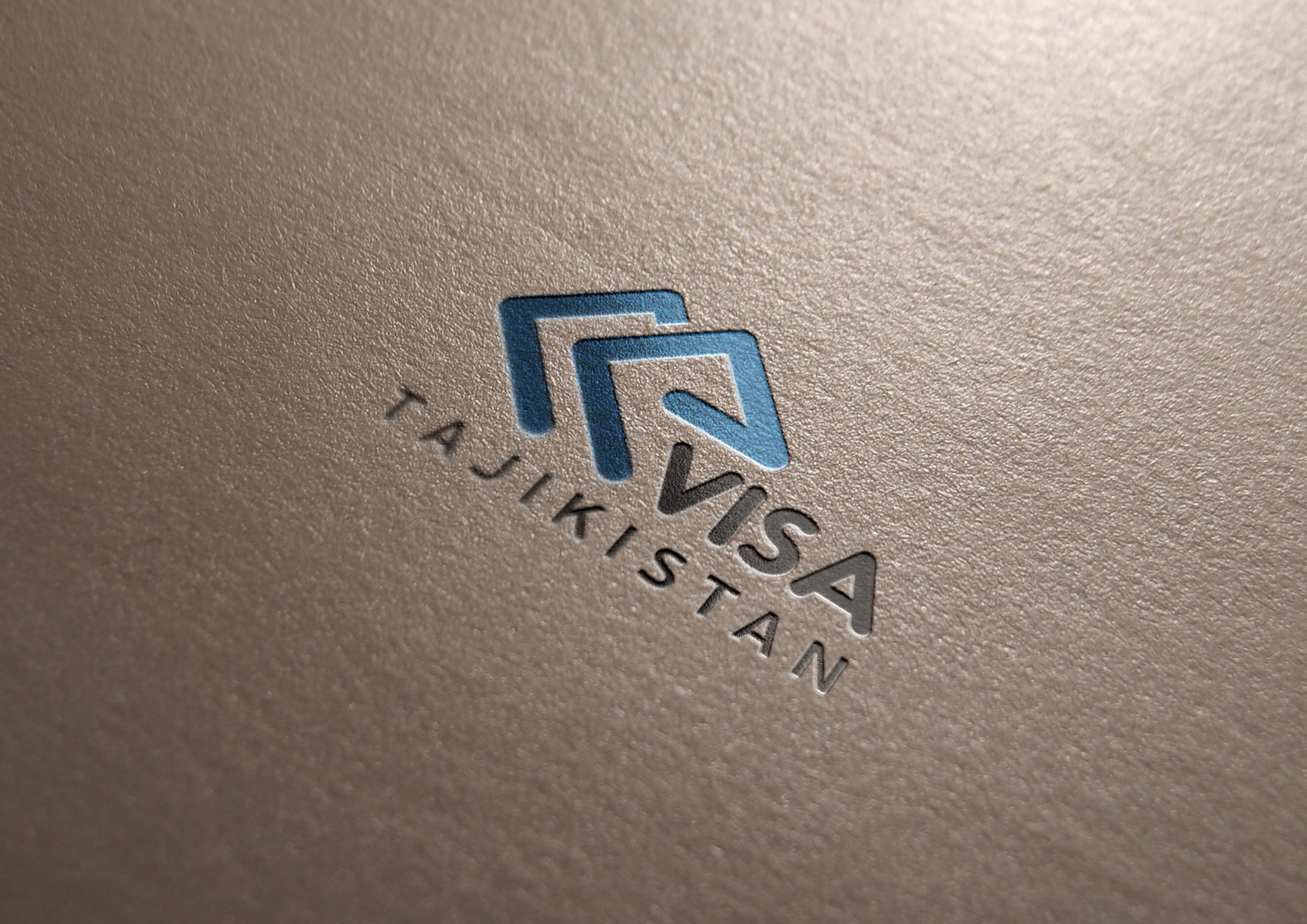 e-visa logo presentation5